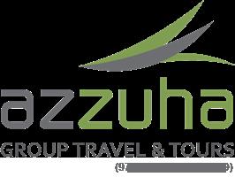 Az Zuha Group Travel & Tours Sdn Bhd