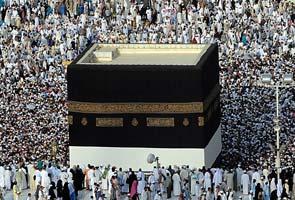 Perkhidmatan lebih selesa buat 22,000 jemaah haji Malaysia tahun ini - Gambar Fail